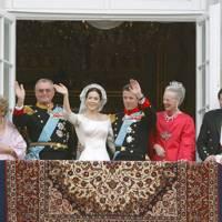 Mary Elizabeth Donaldson – Crown Princess of Denmark (b. 1972)