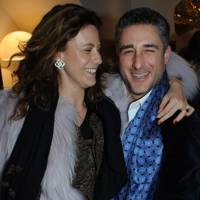 Francesca Versace and Luca Del Bono