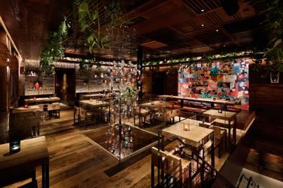 Best Restaurants Soho The In Where To Eat