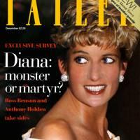Tatler, December 1993