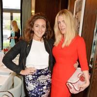 Natasha Corrett and Fiona Leahy