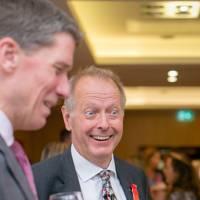 Richard Maloney and Niall Hamilton