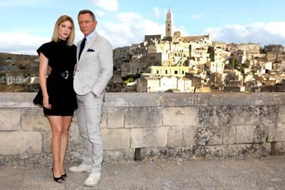 James Bond car chase brings £10 million boost to quaint Italian town