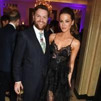 Tom Bennett and Kate Beckinsale