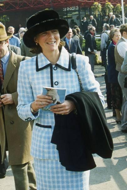 Mrs Simon Sherwood