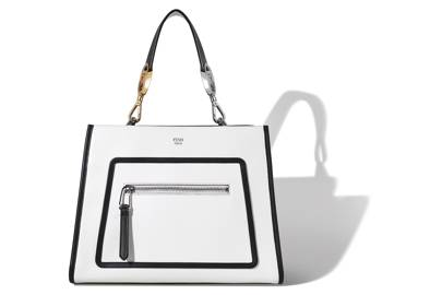 TOTE BAG OF THE YEAR: FENDI