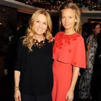Amanda Kyme and Martha Ward