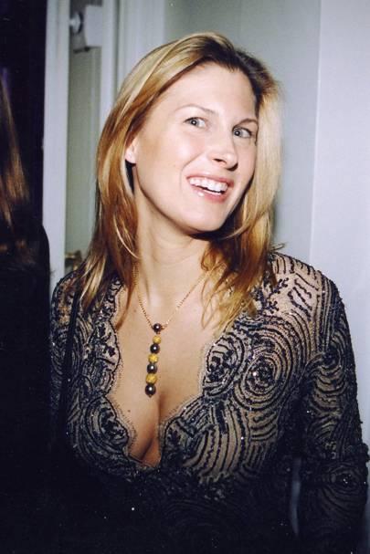 Julienne Davis Nude Photos 89