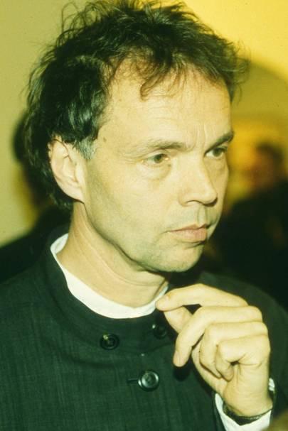 Jonathan Kent