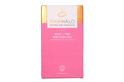 Raw Halo Bar