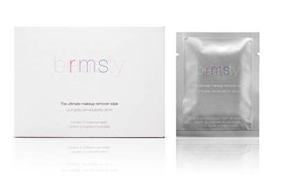 The Ultimate Eye Makeup Remover Wipe, £12 for 20 wipes, by RMS Beauty