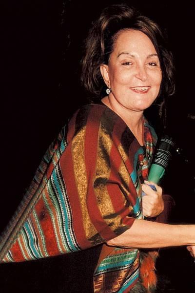 Mrs Carlo Grosso
