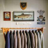 Campbells of Beauly Country Tailor