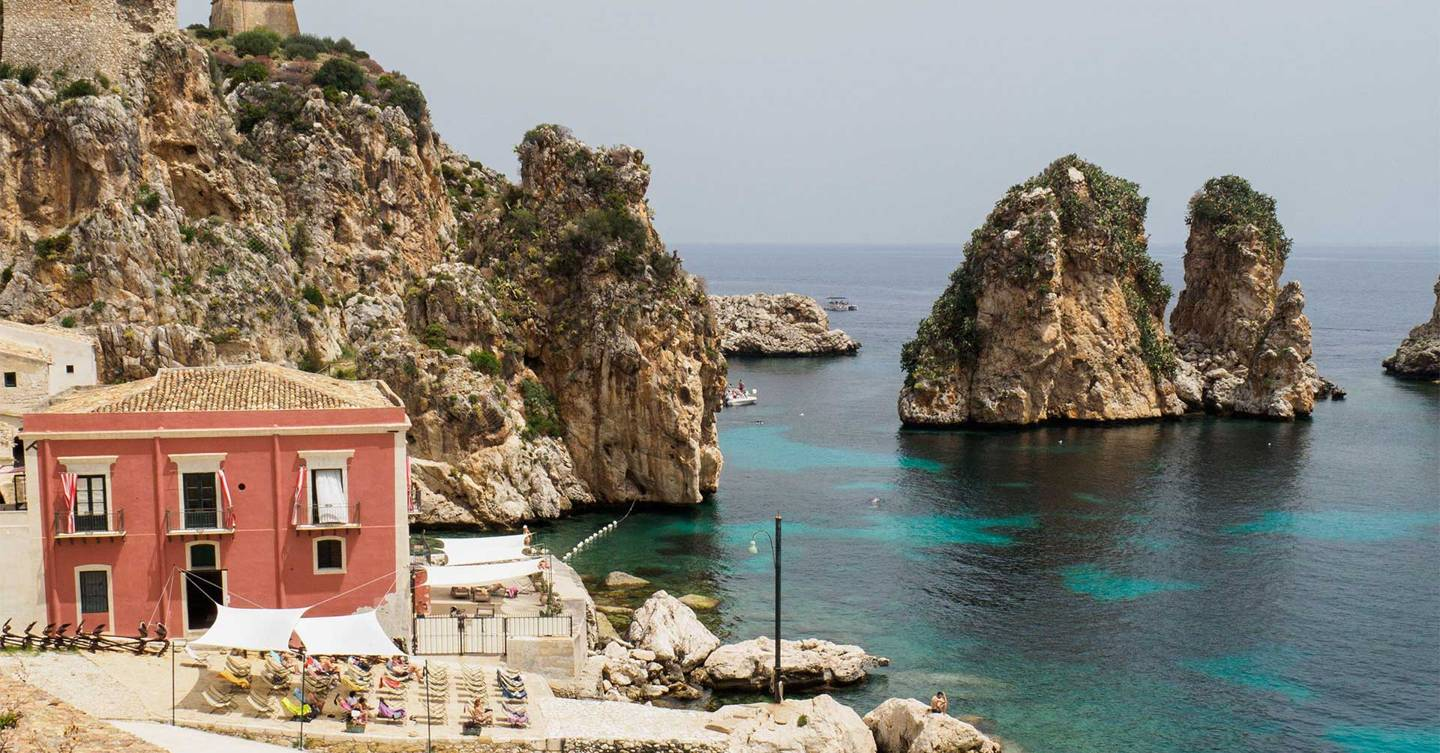 La vita è bella: The romantic Sicilian hotels that have captured the hearts of A-listers, socialites and artists alike