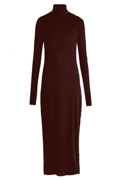 Raey cashmere dress