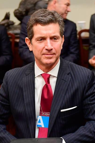 Alex Gorsky