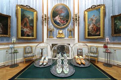Manolo Blahnik's 'Enquiring Mind' celebrated at new Wallace Collection exhibition