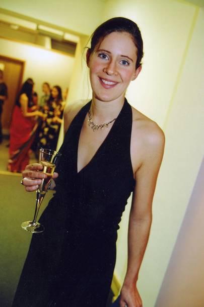 Chloe Bazlinton