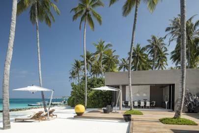 Cheval Blanc Randheli Private Island, The Maldives