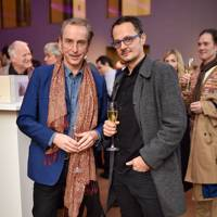 Philip Mould and Jonathan Yeo