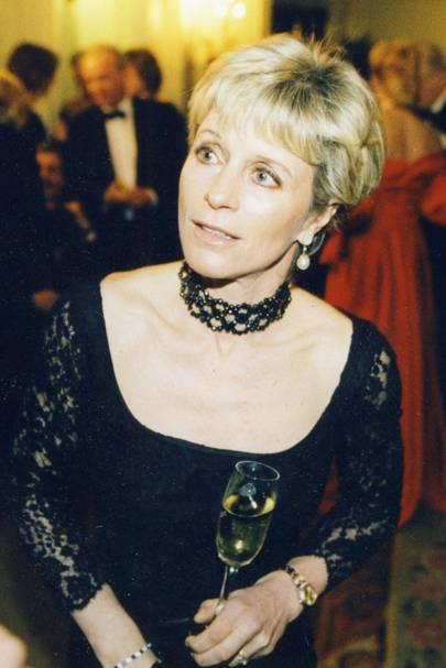 Mrs Mikey Elliot