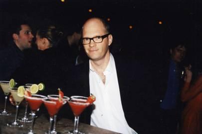 Harald Orneberg