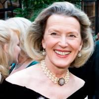 Mrs Anthony Carlbom