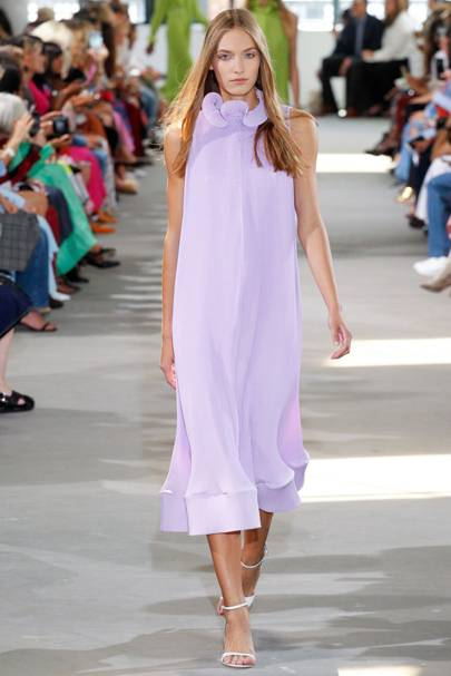 Tibi at New York Fashion Week S/S18