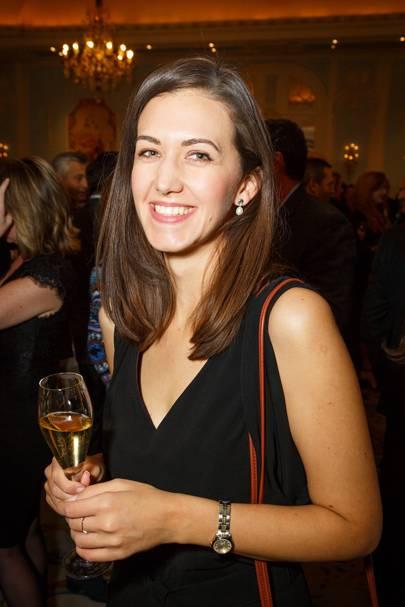Stefania Nambiar
