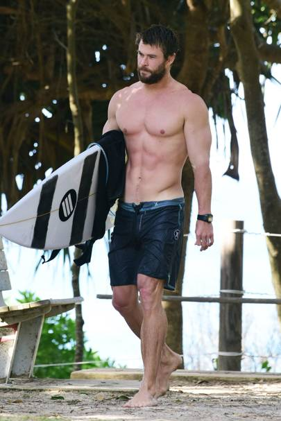 cd66bc511759f Swim Trunks - 15 Rules of Men's Swimwear | Tatler