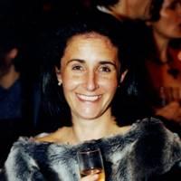 Mrs Andrew Roberts