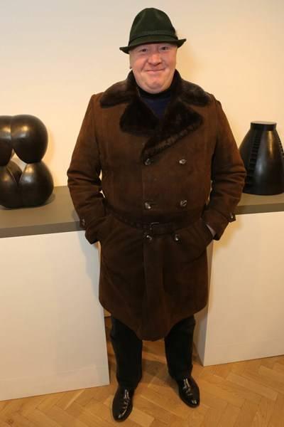 Geoff Lee Foster