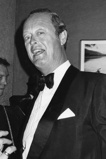 The Duke of Malborough