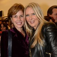 Darcey Bussell and Amanda Wakeley