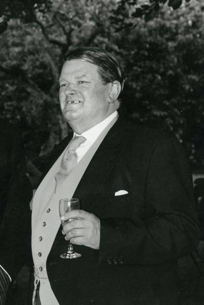Col Ralph Stewart-Wilson