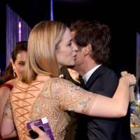 Emily Blunt and James Marsden