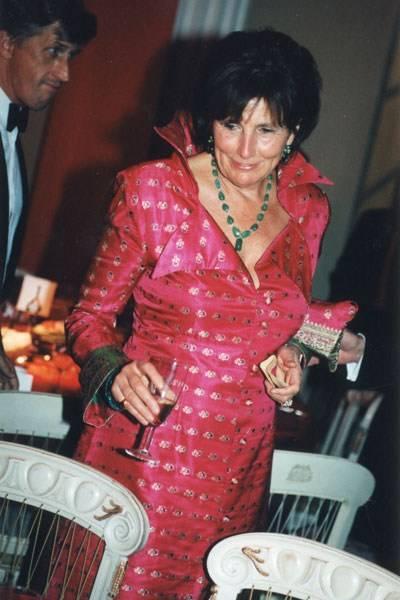 Lady Amabel Lindsay