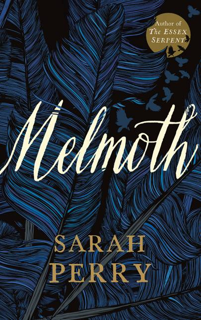 Melmoth Sarah Perry (Serpent's Tail, £16.99)