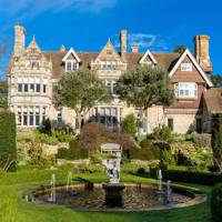 Hambleton Hall Hotel