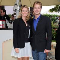 Holly Branson and Sam Branson