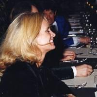Mrs Tim Hoare