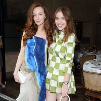 Olivia Grant and Angela Scanlon