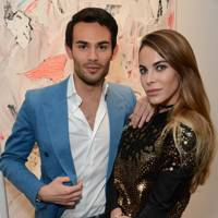 Mark-Francis Vandelli and Victoria Harber Baker