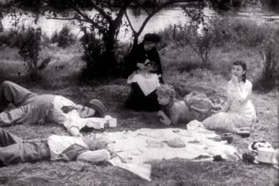 Partie de Campagne, 1936