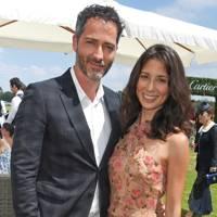Nick Hopper and Jasmine Hemsley