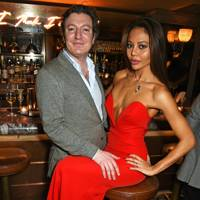 Viscount Weymouth and Viscountess Weymouth