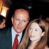 Peter Mullen and Mrs Peter Mullen