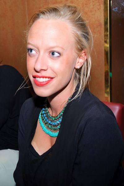 Annabelle Ritchie