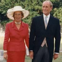 Mrs John Dunlop and John Dunlop