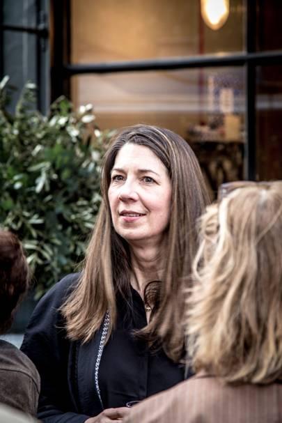 Denise Dorrance